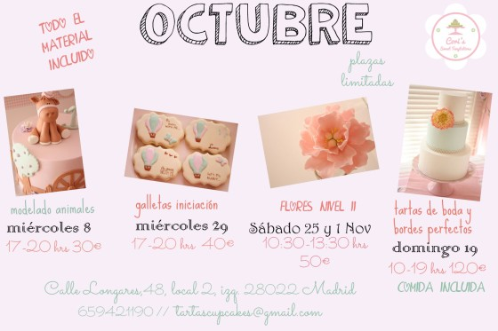 Talleres Octubre